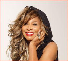 Tina Turner, singer (African American, Native American)