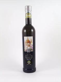 Olio extra vergine di oliva -fruttato medio/intenso indicato per pasta,verdure grigliate e carni
