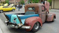 American Rat Rod Cars & Trucks For Sale: April 2014