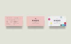 Good design makes me happy: Project Love: Kindo