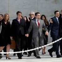 Prop 8 hearing: U.S. Supreme Court could avoid ruling on gay marriage ban