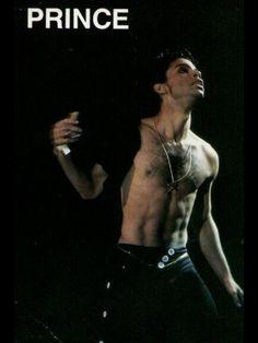 86 Prince looking amazing!!