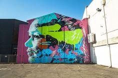 Askew One , Aukland, Nw. Zealand