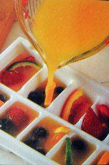 Non alcoholic Mardi Gras Punch Recipe | House of 34 Summer Snacks, Summer Treats, Summer Drinks, Fun Drinks, Summer Recipes, Kid Snacks, Party Drinks, Non Alcoholic Drinks, Cocktail Drinks