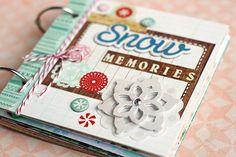 Snow memories!!!