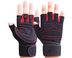 YYGIFTreg; Breathable Non-slip Gloves Durable Half-finger Gloves for Weight Lifting Training Fitness Gym Workout Crossfit Sports-Red L YYGIFT http://www.amazon.com/dp/B00WB20KMS/ref=cm_sw_r_pi_dp_lWQMvb0ZD7TH1
