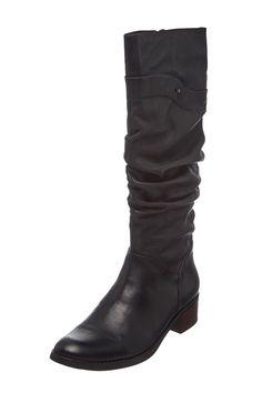 Venda Calçado adulto e criança / 28592 / Metamorf'ose / Botas de couro Preto
