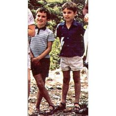 """32 Likes, 1 Comments - George Michael (@george_michael_wham) on Instagram: """"George With His Cousin Andros"""""""