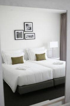 caractère - Hotels - Furadouro Boutique Hotel Beach & Spa