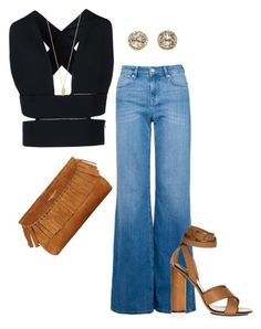 """""""Day to night event"""" by chic-splendor on Polyvore"""