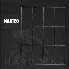 Madteo - Noi No. Experimental electronic music with a film noir feeling to it.