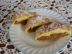 Kiprobalt receptek - Pannika konyhája Hungarian Recipes, Fondant, French Toast, Tej, Breakfast, Food, Morning Coffee, Essen, Meals