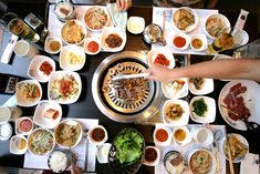 The Takeout's guide to eating Korean food like a Korean