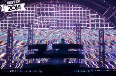 Best Electronic/Dance Songs of 2014