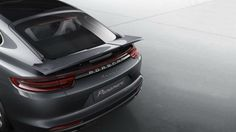 Porsche lança o novo Panamera turbo 2017 – Aus AUTO