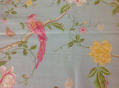 summer palace laura ashley fabric - Google Search