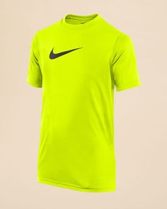 Nike Boys' Legend Training Tee - Sizes S-xl