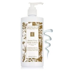 10 Best Vegan Body Lotions - #10  Eminence Organic Skin Care Stone Crop Body Lotion #rankandstyle
