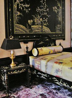 The Chinoiserie Room