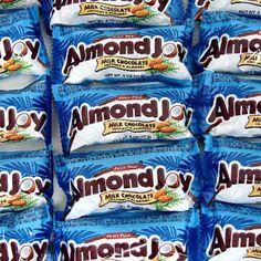 Snack Size Almond Jo...