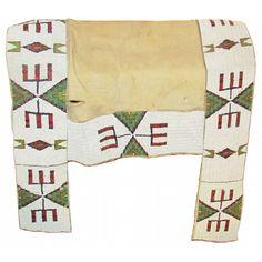 Sioux Native American Horse Saddle Blanket Native American Horses, Native American Regalia, Native American Artwork, American Indian Art, American Indians, War Horses, Horse Mask, Horse Costumes, Saddle Blanket