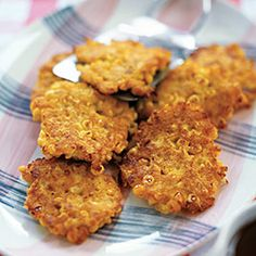 Farmstand Corn Fritters Recipe - America's Test Kitchen