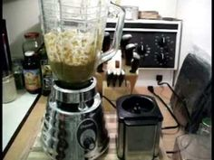 ♥ ♥ ♥ NUT BUTTER ♥ ♥ ♥ How to make homemade nut butters with a blender. Make your own exotic nut butters with raw nuts & seeds & extra virgin cold pressed oils such as avocado oil, hemp oil, camelina oil, hazel nut oil, macadamia nut oil, etc. Making your own nut butters is fun & easy, it only takes a few minutes & all you need is a blender to do it.