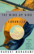 The Wind-Up Bird Chronicle by Haruki Murakami mystery book #haruki #murakami