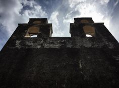 Iglesia @ Pisté Yucatán