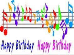 Stevie Wonder Happy Birthday Song - YouTube
