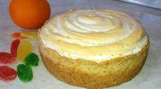 Нежный пирог «Слезы ангела»