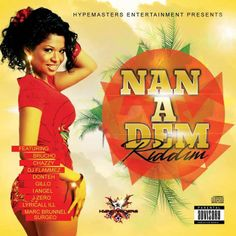 Nan A Dem Riddim is a brand new reggae dancehall juggling from Hypemasters Entertainment (Nairobi, Kenya), produced by J-Zero which features...