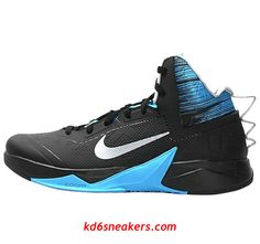 wholesale dealer 49980 ccc7a Nike Zoom Hyperfuse 2013 HF Thunder Basketball shoes Nike Converse, Sneakers  Nike, Adidas Shoes
