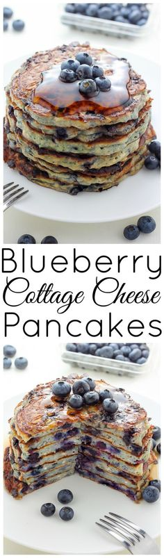 blueberry cottage cheese pancakes cottage cheese pancakes cheese