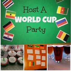 Team Costa Rica Bookmarks Party Bag Fillers Football World Cup 2018