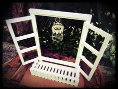 "Jardim Vertical ""Windows"""