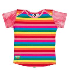 Machiko - a boutique for kids - Oishi-m Spring 2014 Designer Kids Clothes, Designer Clothing, Long Shorts, Striped Tee, Spring 2014, A Boutique, Kids Wear, 6 Years, Fitness Fashion