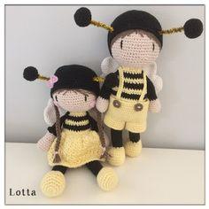 Galna i Garn Hello Kitty, Crochet, Mini, Fictional Characters, Threading, Ganchillo, Fantasy Characters, Crocheting, Knits