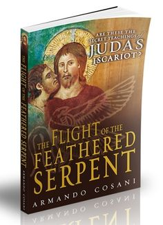 The Flight of the Feathered Serpent by Armando Cosani  Free E-Book (and a really amazing one!)