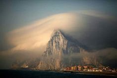 Gibraltar....STILL my favorite place on Earth.