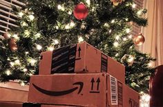 The holidays are coming -- and Amazon is gearing up for it. The online shopping giant is now hiring for seasonal, work-from-home jobs that pay $10 an hour!