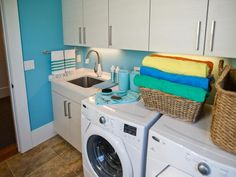 Dream Home 2013: Laundry Room Pictures