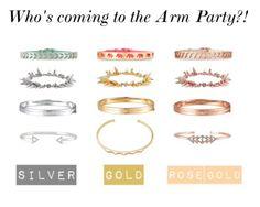 Love these arm parties! http://www.stelladot.com/tiffanidazey