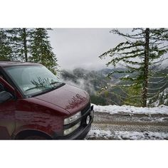 SnapWidget | Getting frosty in the mountains. The highest point we reached on the coastal range before dropping back down to head to the beach. #chevroletastro #chevyastro #astro #astrovan #campervan #awdvan #vanlife #chevy #chevrolet #builtnotbought #liftedvan #van #vanlife #mountains #OR #Oregon #PNW #PNWonderland #forest #adventure #adventuremobile #camperlife #TravelOregon #MyOregon #ExplOregon #neverstopexploring #photooftheday #instadaily #picoftheday #instagram #ihatemondays