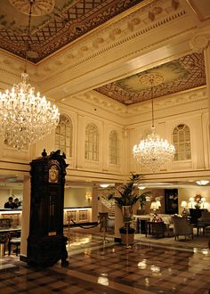 Hotel Monteleone (New Orleans, Louisiana)