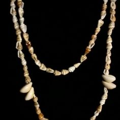 Vintage Shell Necklace from LadyRay's Jewelry and Emporium/Marsha R. Moore for $10.00 on Square Market