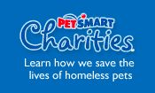 I often donate the value of my mfg coupons to the Petsmart Charities, figuring I am helping homeless pets.