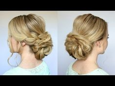This channel will teach you all sorts of fun and cute hairstyles from easy everyday looks to prom and bridal inspired updos! Learn how to braid with one of t...