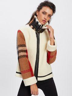 45 meilleures images du tableau Couture veste et manteau   Chaquetas ... 8f948a5562a5