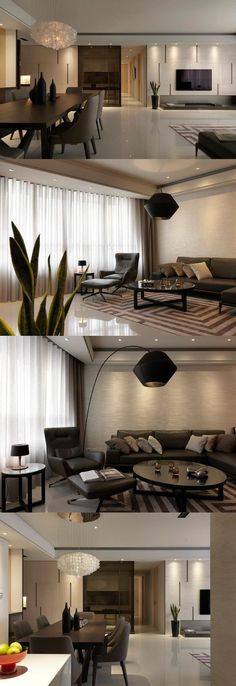 Interior living room Important Apartment Interior, Apartment Design, Interior Design Living Room, Living Room Designs, Living Room Decor, Home Living Room, Drawing Room Design, Drawing Room Interior, Paint Colors For Living Room
